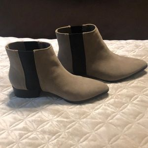 Shoes - H&M booties